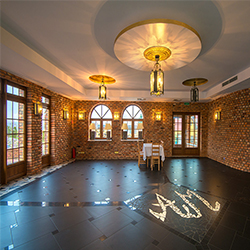 Kostka-indoor